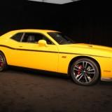us motors dodge challenger srt8 yellow jacket. Black Bedroom Furniture Sets. Home Design Ideas