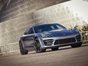 Porsche Panamera Sport Grand Tourismo