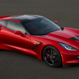 Corvette Sting Ray C7