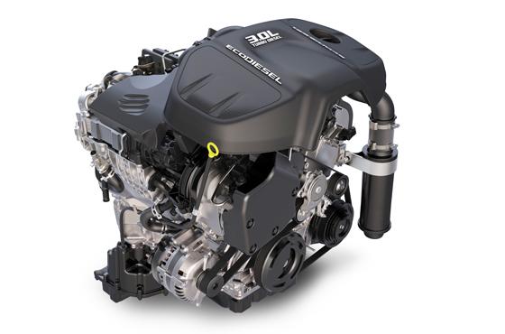 2014 Ram 1500 V6 3,0 LITRES DIESEL