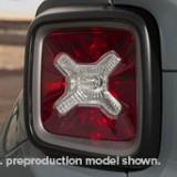 Passe – partout. Les Jeep ne sont plus seulement de gros 4×4 baroudeurs. Preuve par la Renegade.