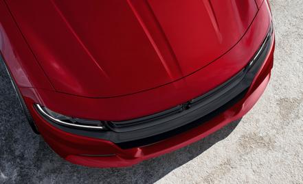 Dodge Charger SRT 2015