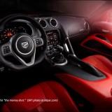 Dodge Viper 2015 Piquante américaine
