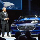 Buick Avista Concept : les designers de nouvelle Camaro en panique
