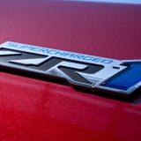 Corvette ZR1 2018: La dernière super car Made in USA se prépare