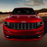 Jeep Grand Cherokee 2014 SRT8