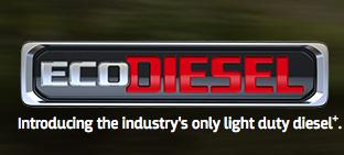 Dodge RAM EcoDiesel. 8000 commandes en trois jours seulement!